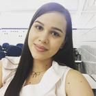 Juliane Maria Luzia Rodrigues Brito (Estudante de Odontologia)