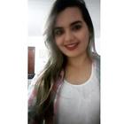 Alice Sampaio Rolemberg Araujo (Estudante de Odontologia)