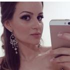 Fádua Brunetta Hamida (Estudante de Odontologia)