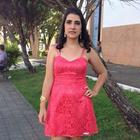 Priscila Lopes de Mendonça Resende (Estudante de Odontologia)