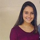 Renata Rossoni (Estudante de Odontologia)