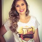 Luísa Braga (Estudante de Odontologia)