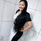 Nilza Granjeiro da Silva (Estudante de Odontologia)