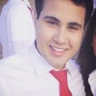 Thiago Araújo (Estudante de Odontologia)