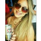 Letícia Biassaco Sanchez (Estudante de Odontologia)