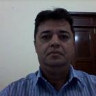 Dr. Sérgio Luis Carvalho Pereira (Cirurgião-Dentista)