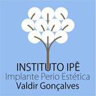 Dr. Ipê Valdir Gonçalves (Cirurgião-Dentista)