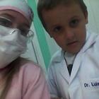 Dra. Lilian Andreo Reigota (Cirurgiã-Dentista)