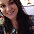 Mariana Demartine (Estudante de Odontologia)