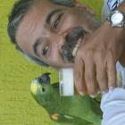 Dr. Julio Cesar Pereira de Andrade (Cirurgião-Dentista)