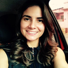 Dra. Naila Couto Monteiro Melquiades (Cirurgiã-Dentista)