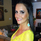 Dra. Aline Calado Araújo (Cirurgiã-Dentista)