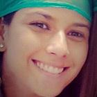 Dra. Maria Paula Rodrigues Natal Santos (Cirurgiã-Dentista)