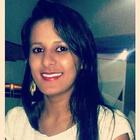 Cintia Nascimento (Estudante de Odontologia)