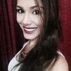 Taynah Palaci Campos (Estudante de Odontologia)
