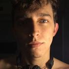 Rodolfo Pedrosa Coutinho (Estudante de Odontologia)