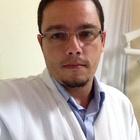 Dr. George Max de Oliveira Cartaxo (Cirurgião-Dentista)