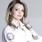 Dra. Meiriane Parreira Rodrigues (Cirurgiã-Dentista)