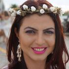 Érika Santos (Estudante de Odontologia)