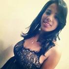 Jenny Oliveira da Silva (Estudante de Odontologia)