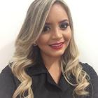 Dra. Camila Maria Pimentel de Sousa (Cirurgiã-Dentista)