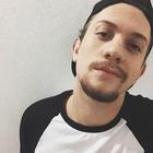 Lucas Gebin (Estudante de Odontologia)