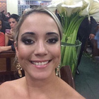 Dra. Kamylla Oliveira Costa Mesquita (Cirurgiã-Dentista)