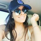 Thaciana Rodrigues Lopes de Oliveira (Estudante de Odontologia)