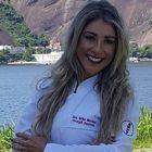 Dra. Erika Moraes de Carvalho (Cirurgiã-Dentista)