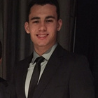 Caio César Konell Jardim (Estudante de Odontologia)