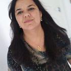 Dra. Marisa Marçal (Cirurgiã-Dentista)