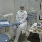 Elica Marques (Estudante de Odontologia)
