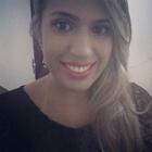 Tuanny Lopes Alves Silvestre (Estudante de Odontologia)