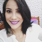 Tayane Pierrout (Estudante de Odontologia)