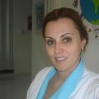 Dra. Lara Lavin Castilla (Cirurgiã-Dentista)