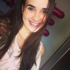 Suelly Maria Silva dos Prazeres (Estudante de Odontologia)