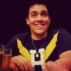 Rodrigo Gutierres Tarosso (Estudante de Odontologia)
