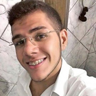 Matheus Duarte (Estudante de Odontologia)