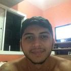 Thiago Silva (Estudante de Odontologia)