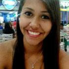 Luana Souza Neves (Estudante de Odontologia)