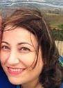 Dra. Maria Letícia de Almeida Rosa Vilete (Cirurgiã-Dentista)