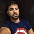 Wellington Soares Silva Souza (Estudante de Odontologia)