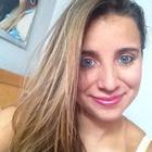 Thaisa Marian Moreira Frasca (Estudante de Odontologia)