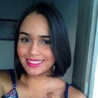 Thalita Almeida Rocha (Estudante de Odontologia)