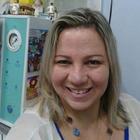 Dra. Fatima de Oliveira (Cirurgiã-Dentista)