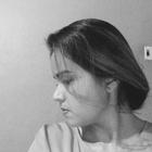 Luana de Souza Oliveira (Estudante de Odontologia)