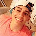 Mateus Luna da Silva (Estudante de Odontologia)