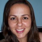Dra. Regiane Ferreira de Oliveira Rosa (Cirurgiã-Dentista)