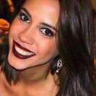 Bianca Araújo Evangelisti (Estudante de Odontologia)