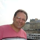 Dr. Sérgio Henrique Staut Brunini (Cirurgião-Dentista)